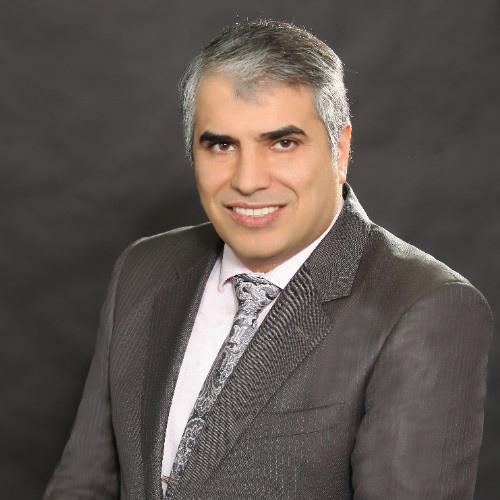 Jamal Adelzadeh - Managing Director